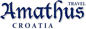 Logo Amathus Travel Croatia