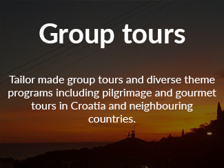 Tours & special interest programs